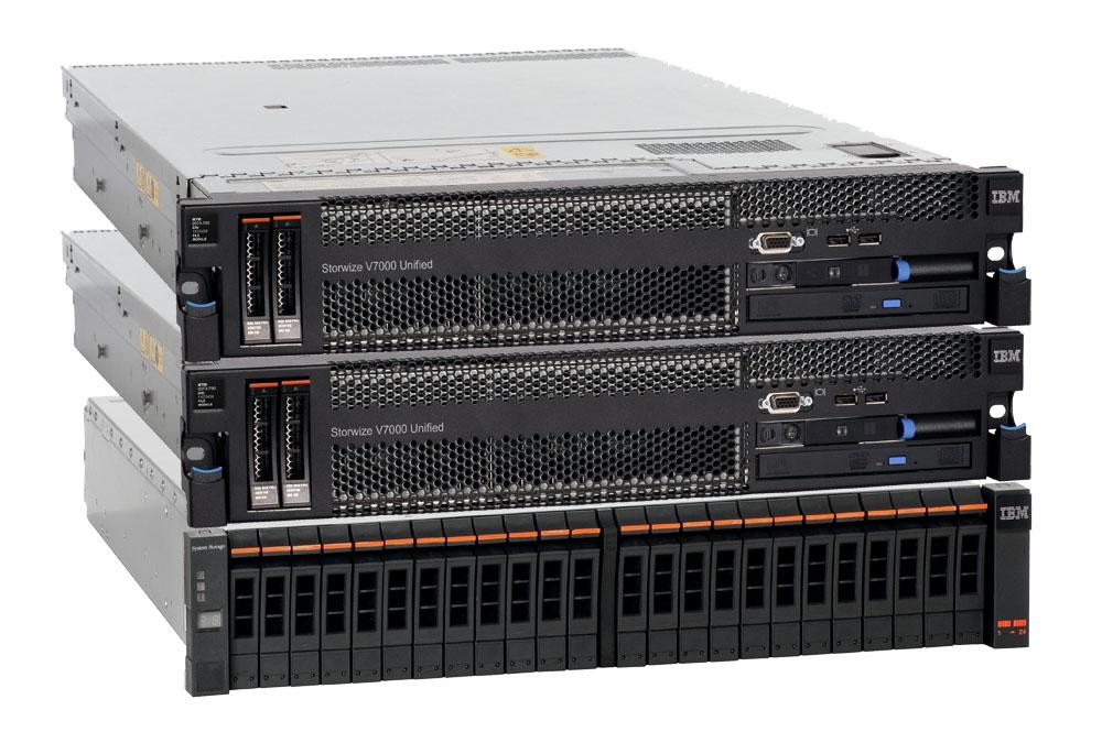 IBM V7000