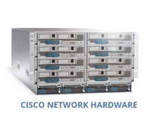 Cisco network hardware
