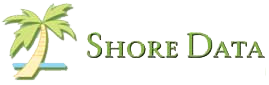 Shore Data Logo