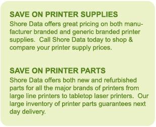 Printer Page